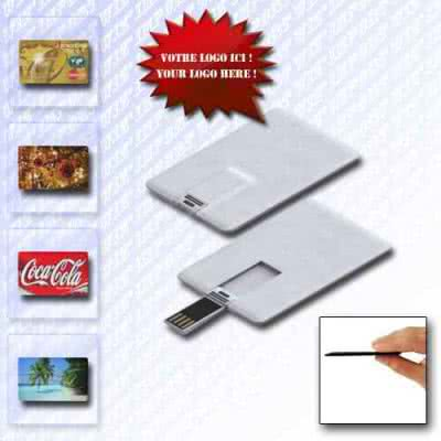 Clé USB carte à puce Danken
