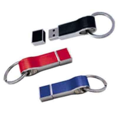 Clé USB porte clés Steeve