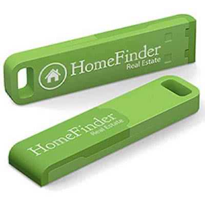Clé USB à capuchon Finn