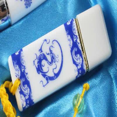 Clé USB format briquet Chinatown