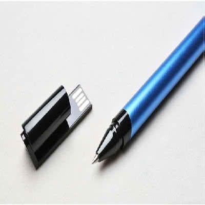 Clé USB stylo avec clip Copeland