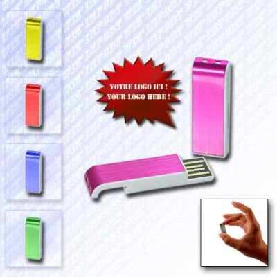 Clé USB rétractable Difan