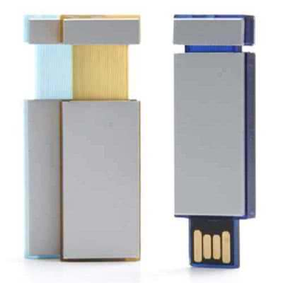 Clé USB rétractable Ray