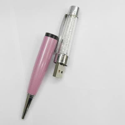 Clé USB stylo à bille Fischer