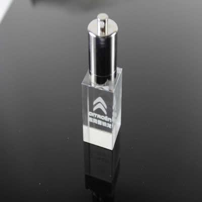 Clé USB flacon de parfum Gerini