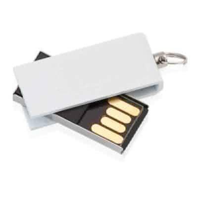 Clé USB twister Dacker