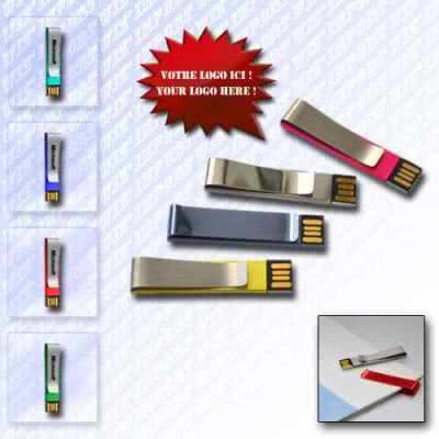 Clé USB attache Kendra